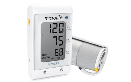 MicroLife BP A6 BT