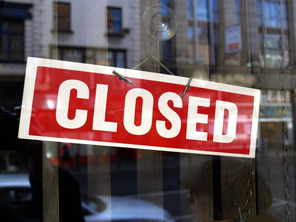 Maandag 28 augustus zijn wij gesloten!