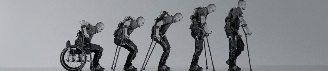 Postrevalidatiecentrum To Walk Again