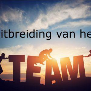 Graag stellen we aan u voor: onze nieuwe medewerkers Thijs en Julia