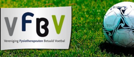 VFBV Najaarscongres 2017 | 29 november | KNVB campus Zeist