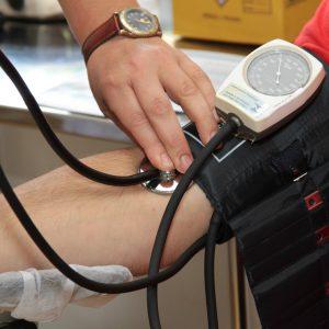 Hebben we straks allemaal een te hoge bloeddruk?