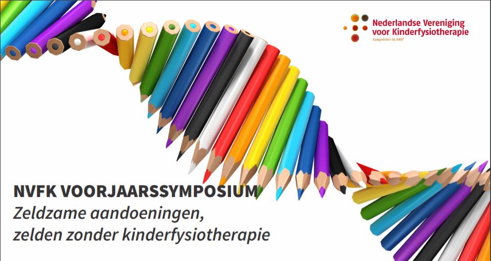 NVFK Voorjaarssymposium Kinderfysiotherapie | RadboudUMC Nijmegen | 17 april 2018
