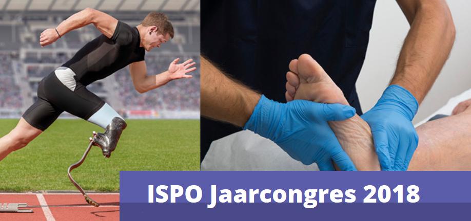 ISPO Jaarcongres 2018 | 5 oktober 2018 | den Hommel, Utrecht