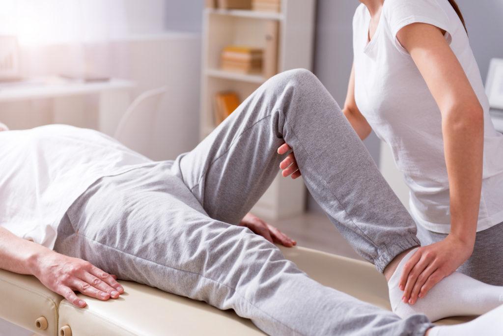 Thuistraining van patiënten voor beter herstel na operaties:BetterIn,BetterOut