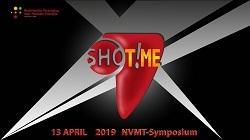 NVMT Symposium (SHOTIME) | zaterdag 13 april |  NBC Nieuwegein – Utrecht