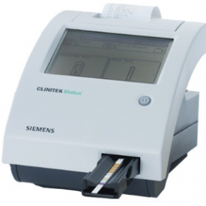 Siemens Status Urine Analyzer