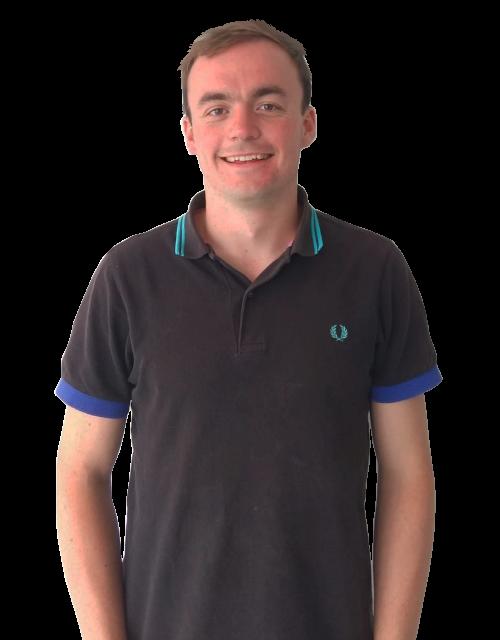 Jim van Weerden