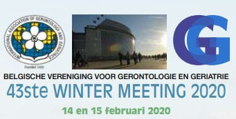 Winter meeting 2020